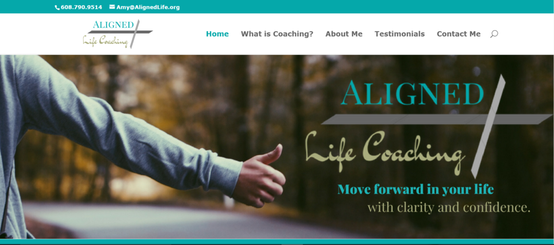 Aligned Life Coaching