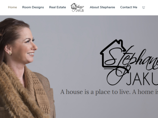 Stephanie Jakub Interior Design