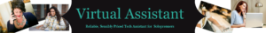 Virtual Assistant Banner